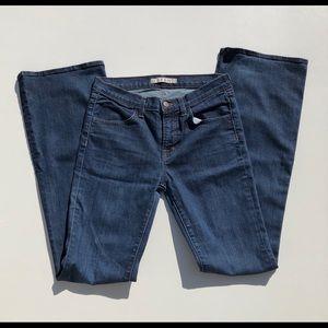 J Brand bootcut Jeans long